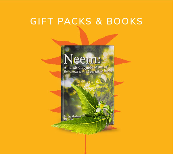 Gift Packs books